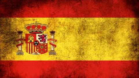 Spain National Anthemdc