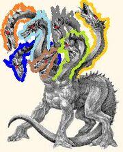 Elemtnal dragon 4