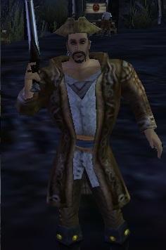 Simon Treasurehawk