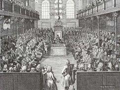 Parliament Meet