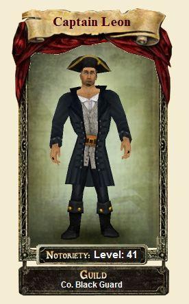 Captain Leon pic2