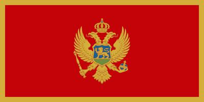 2000px-Flag of Montenegro svg