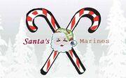Santa's Marines 1