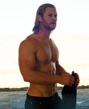 Thor trainer