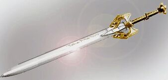 Sword King Arthur Excalibur Caledfwlch