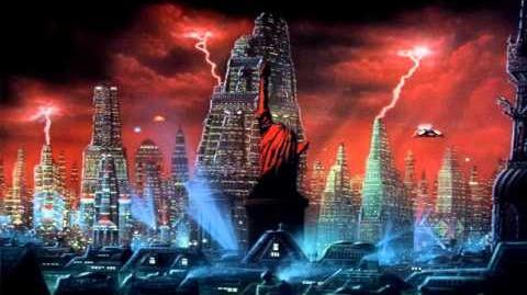 Mars Attacks Theme - Danny Elfman