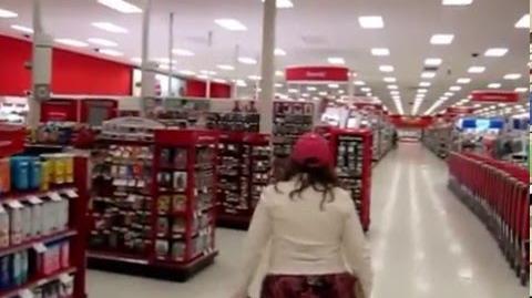 Glens Falls New York Target Rebuke