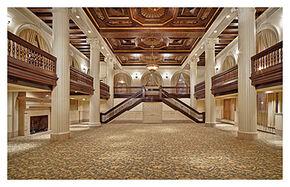 Med imperial ballroom
