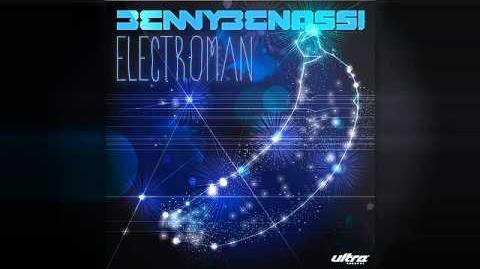 Benny Benassi feat. Jean Baptiste — My House (Original Mix)