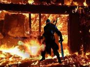 Paraxfire