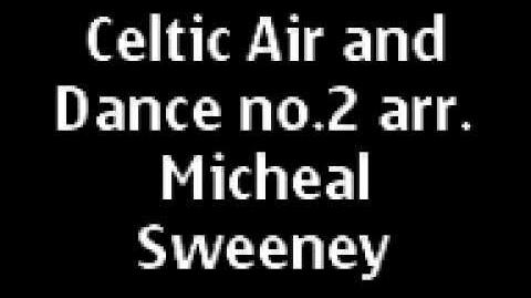 Celtic Air and Dance No.2