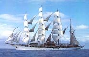 Sailing-yacht-sea-clour-hussar