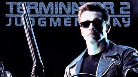 Terminator 2 Judgment Day Theme