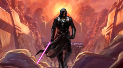 The old republic wallpaper revan by zardis1965-d4rk5ji