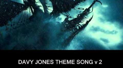 Davy Jones theme song v2