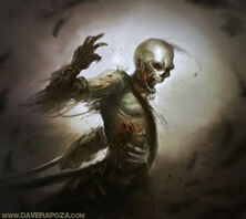 SkeletonPirateWars