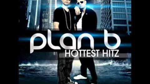 Apreta En La Disco - Plan B