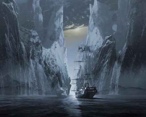 Ghost Ships 6a