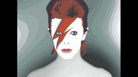 DAVID BOWIE THE MAN WHO SOLD THE WORLD-1