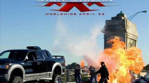 Triple X 2 soundtrack - The Payback