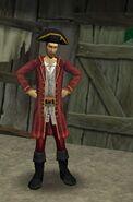 Captain Wolfspain