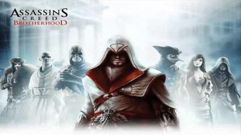 City of Rome - Assassin's Creed Brotherhood OST