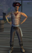 Capt Bane