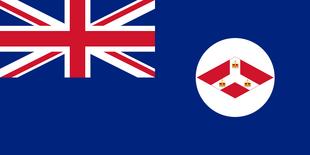 British Singapore