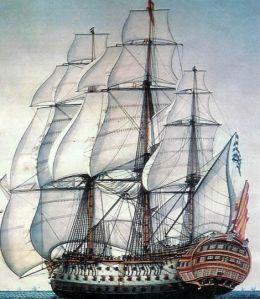 HMS Krnous