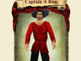Captain A Ron
