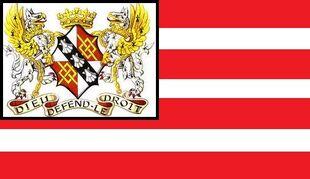 WTU Flag
