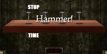 Hammer time 1.1