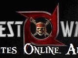 Deadliest Warrior, POTCO style!