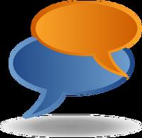 Chat-symbols
