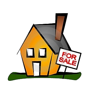 For sale house generic clip art 36492251 large