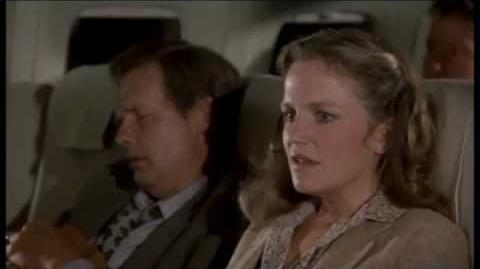 Airplane- Calm Down, Get ahold of yourself!