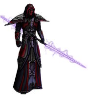 Overseer Sidur