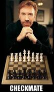 Checkmate LOL