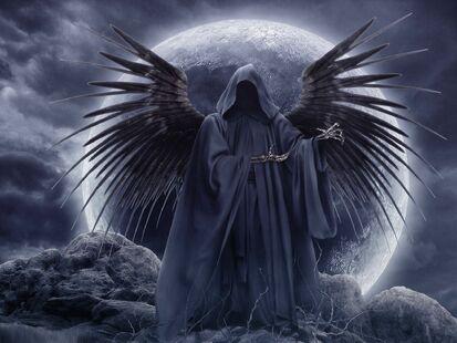 Grim-reaper-on-halloween