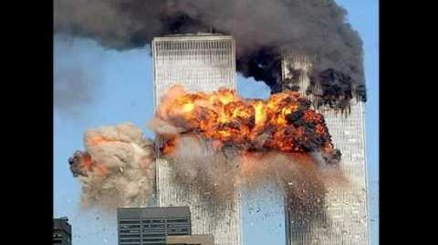 9-11 Remembering Those Lost