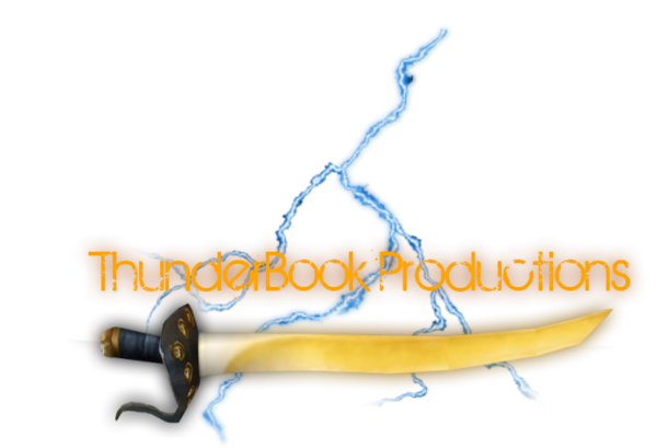 ThunderBook Productions 2012