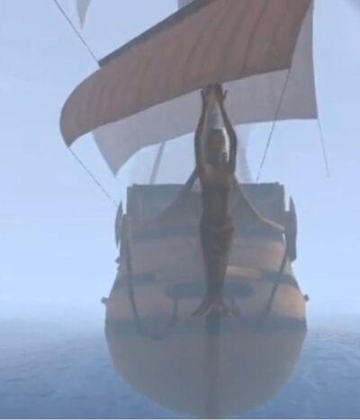 G.O.P.S. Leviathan Fog