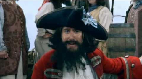 Horrible Histories - Blackbeard's Song