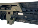 The Paratex Pulse Rifle