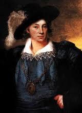 Dutch pirate