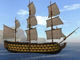 HMS Chieftain