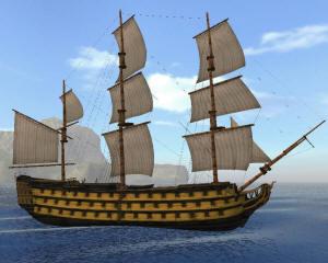 HMSChieftain