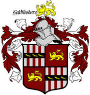 Goldtimbers Family Crest