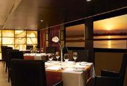 Oberoi Zahra Restaurant