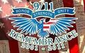 9 - 11 Rememberance